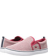 Lacoste Kids - Gazon 216 1 SP16 (Little Kid)