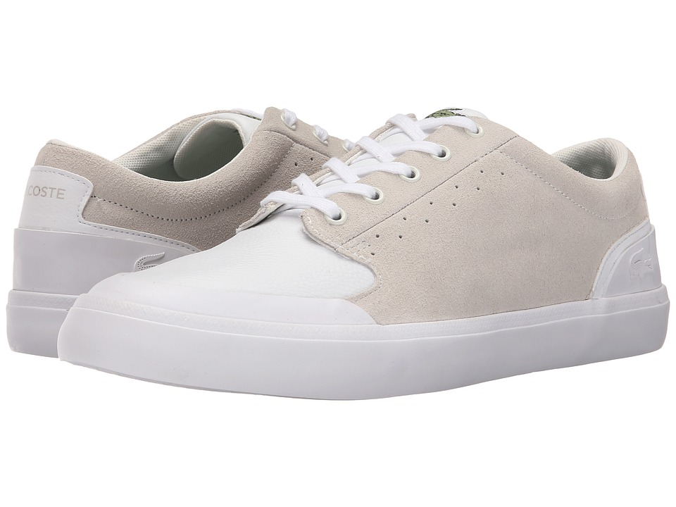 Lacoste 4HND.15 116 3 Off White/White Mens Shoes