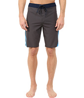 O'Neill - Superfreak Scallop Solid Boardshorts