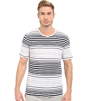 BOSS Hugo Boss - Short Sleeve Horizontal Tee