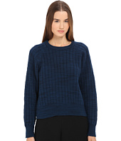 See by Chloe - Felted Knit Pullover