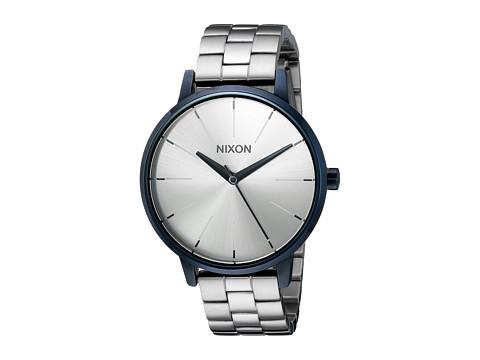 Nixon Kensington - Navy/Silver