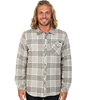 O'Neill - Shasta Quilted Flannel Top
