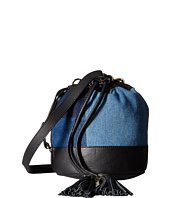 See by Chloe - Denim Patchwork Crossbody
