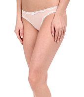 Betsey Johnson - Bridal Thong
