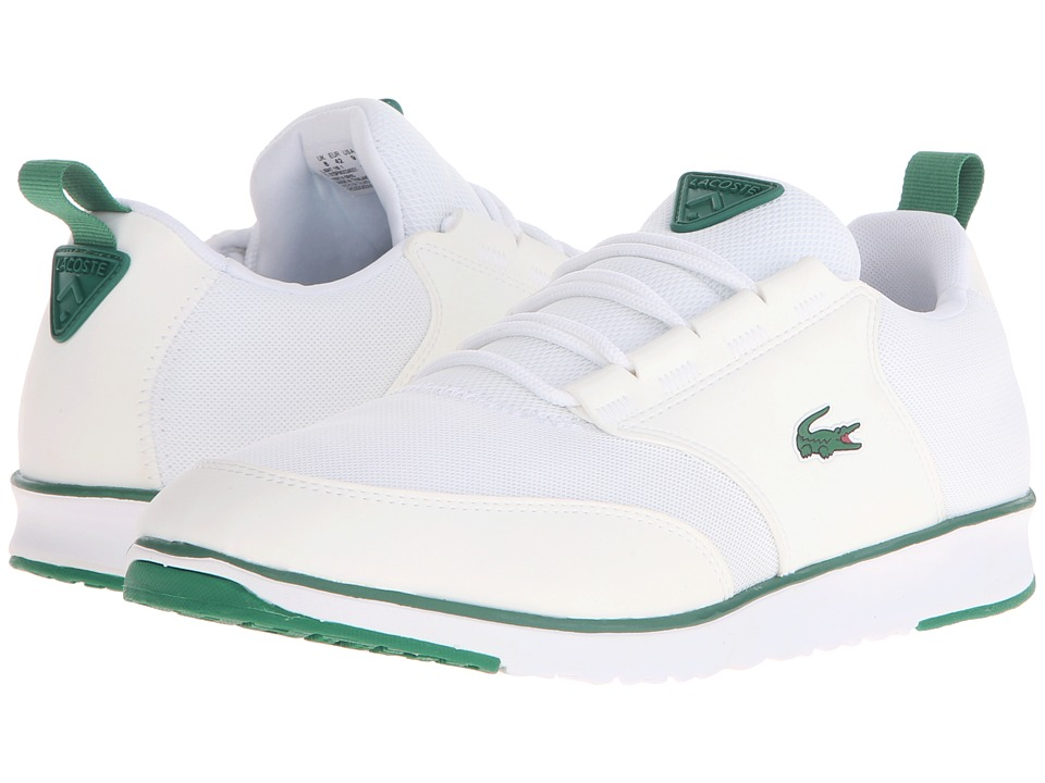 Lacoste L.IGHT 116 1 (White) Men