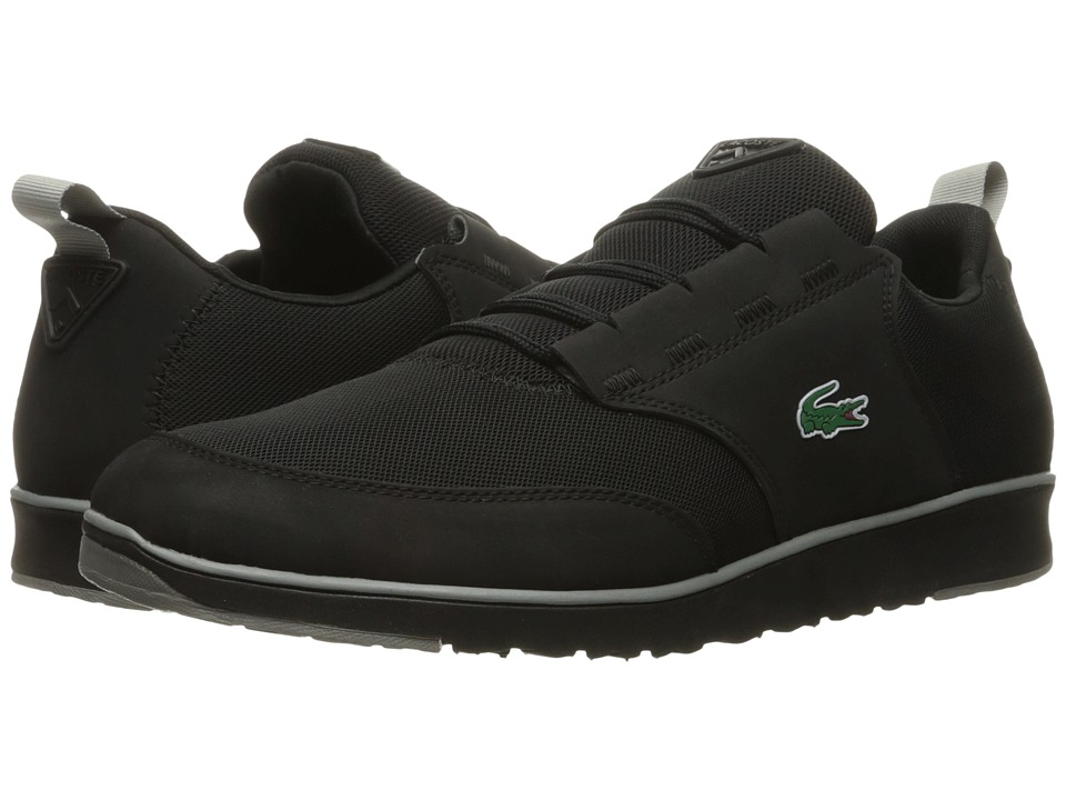Lacoste L.IGHT 116 1 (Black) Men