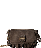 See by Chloe - Nubuck on Cowhide Clutch