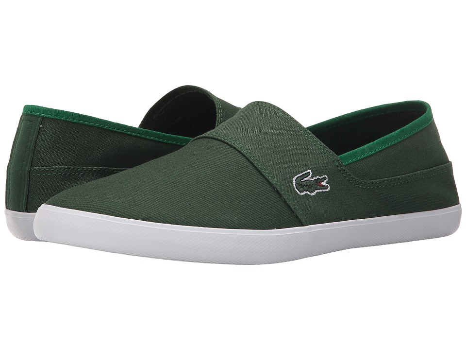 Lacoste - Marice 116 1 (Dark Green) Men
