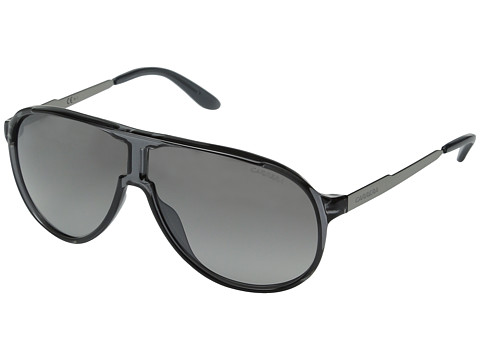 Carrera New Champion/S - Gray Ruthenium/Grey Mirror Silver