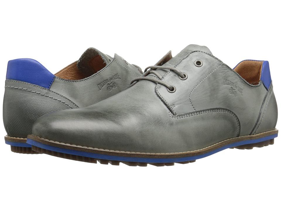 Cycleur de Luxe Allrounder Low Tailor Grey Mens Shoes
