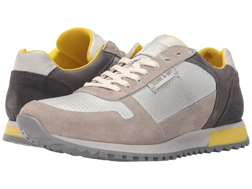 Cycleur de Luxe Dallas Light Grey/Tailor Grey Mens Shoes