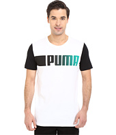 PUMA - Running Logo Tee
