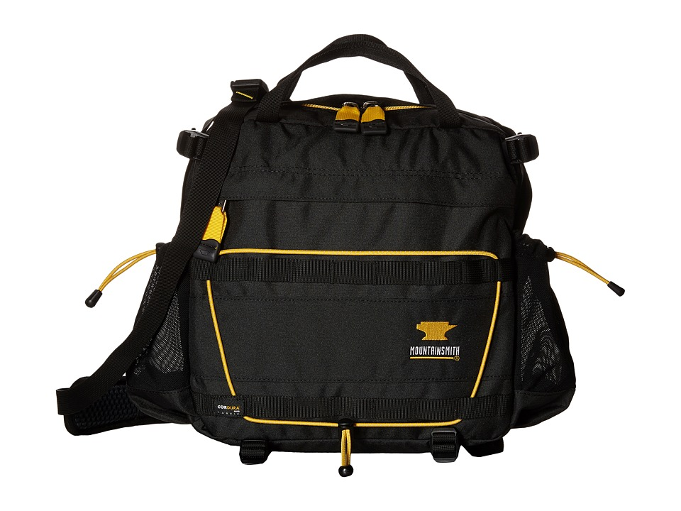 Mountainsmith Day Heritage Black Bags