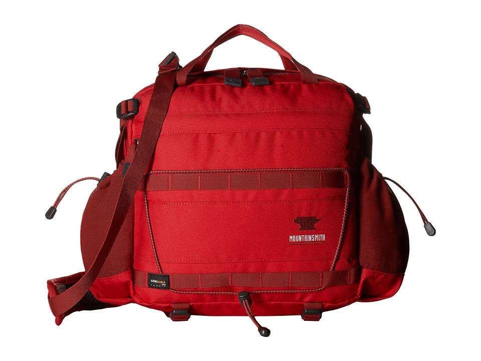 Mountainsmith Day Heritage Red Bags