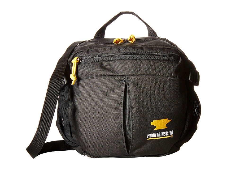 Mountainsmith Drift Heritage Black Bags