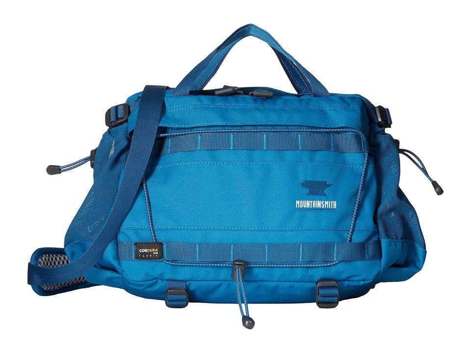 Mountainsmith Tour Glacier Blue Bags