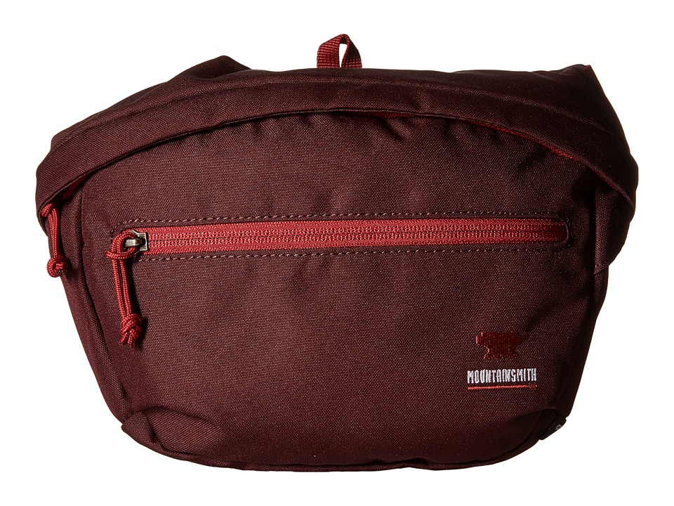 Mountainsmith Knockabout Huckleberry Bags