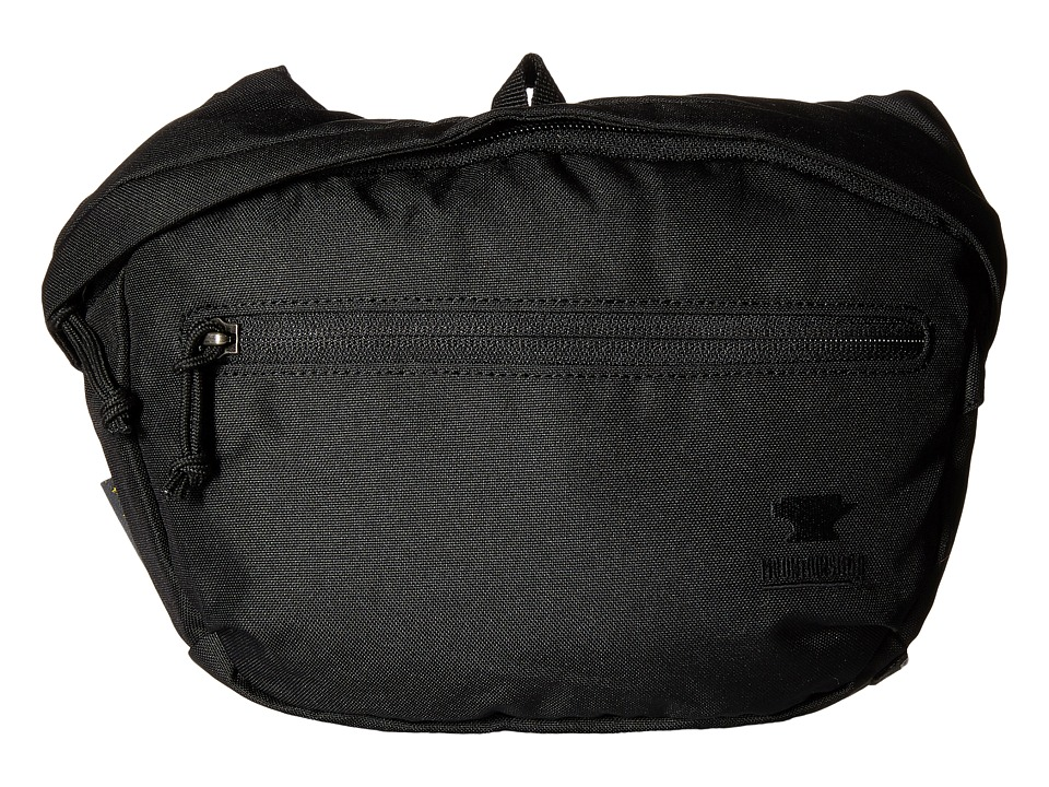 Mountainsmith Knockabout Heritage Black Bags