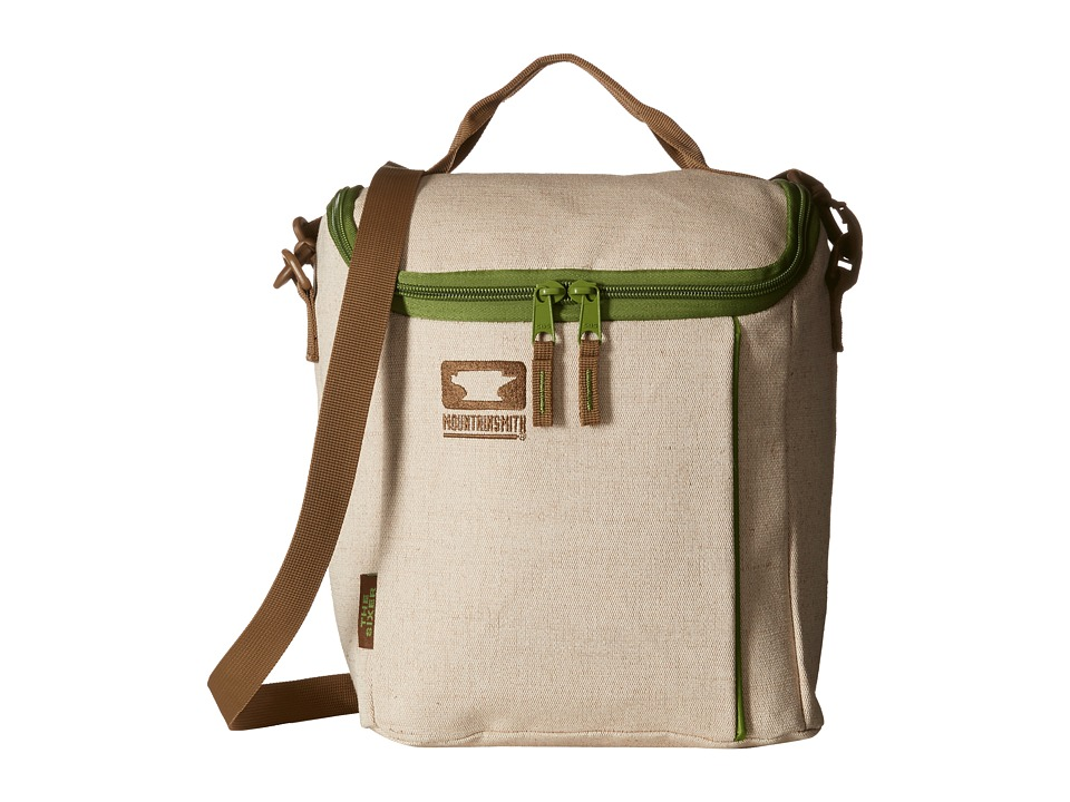Mountainsmith The Sixer Hemp Natural Bags