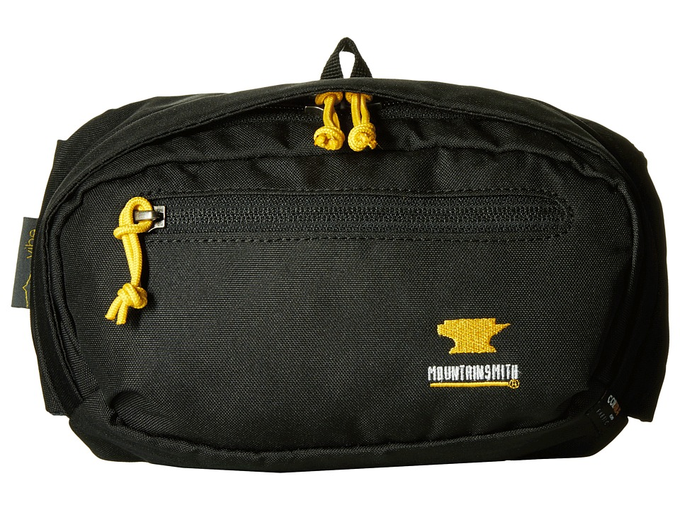 Mountainsmith Vibe Heritage Black Bags