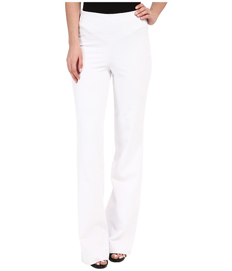 Lysse Denim Trousers - White