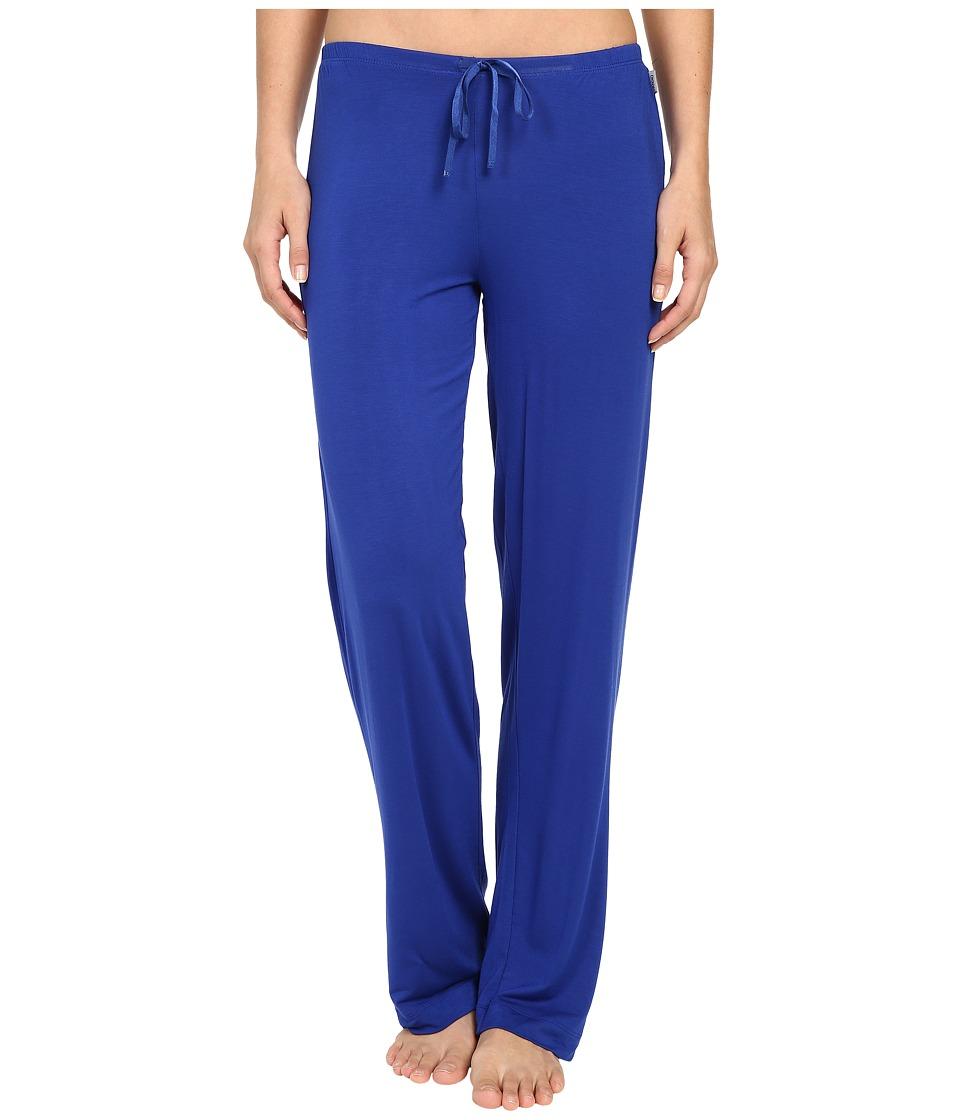 DKNY Urban Essentials Lounge Pants Lapis Womens Pajama