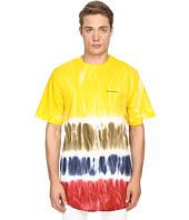 DSQUARED2 - Trapezio Fit Tie-Dye Tee