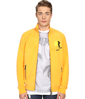 DSQUARED2 - Classic Fit Jersey Zip Sweatshirt