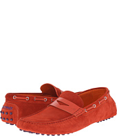 Etro - Suede Penny Loafer Mocassin