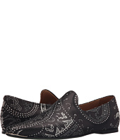 Etro - Paisley Dot Evening Slipper