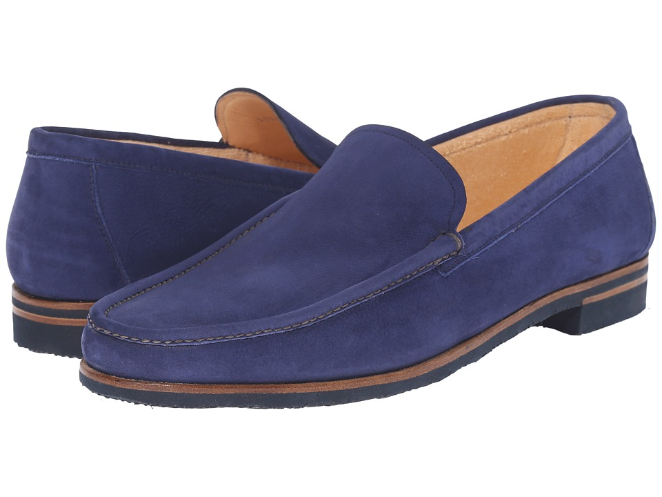 Gravati Bridge Venetian Loafer Jeans Mens Slip on Shoes