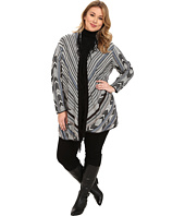 NIC+ZOE - Plus Size Dashing Cardy