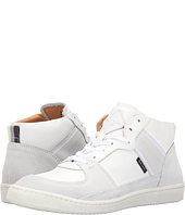 Paul Smith - Jeans Dune/Calf/Off-White Suede Sneaker