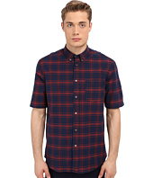 McQ - Short Sleeve Shields 04 Button Up