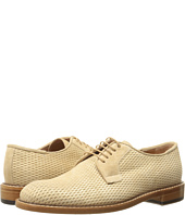 Paul Smith - Stokes Putty/Gold Perlato Suede Net