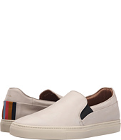 Paul Smith - Zorn Quiet Umb Calf Sneaker
