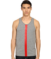 McQ - Vertical Bar Tank Top