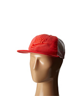 Nike - Solstice Trucker - Red Hat