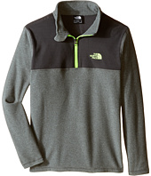 The North Face Kids - Glacier 1/4 Zip (Little Kids/Big Kids)