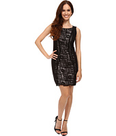 NIC+ZOE - Petite Layered Lace Dress