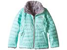 Reversible Mossbud Swirl Jacket (Little Kids/Big Kids)