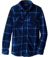 O'Neill Kids - Glacier Long Sleeve Shirt (Big Kids)