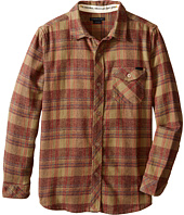 O'Neill Kids - Palisade Long Sleeve Shirt (Big Kids)