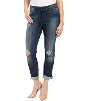 Mavi Jeans - Petite Ada in Medium Blue
