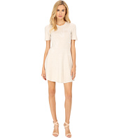 McQ - Swallow Jacquard Dress