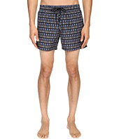 Paul Smith - Geo Print Classic Swim Shorts