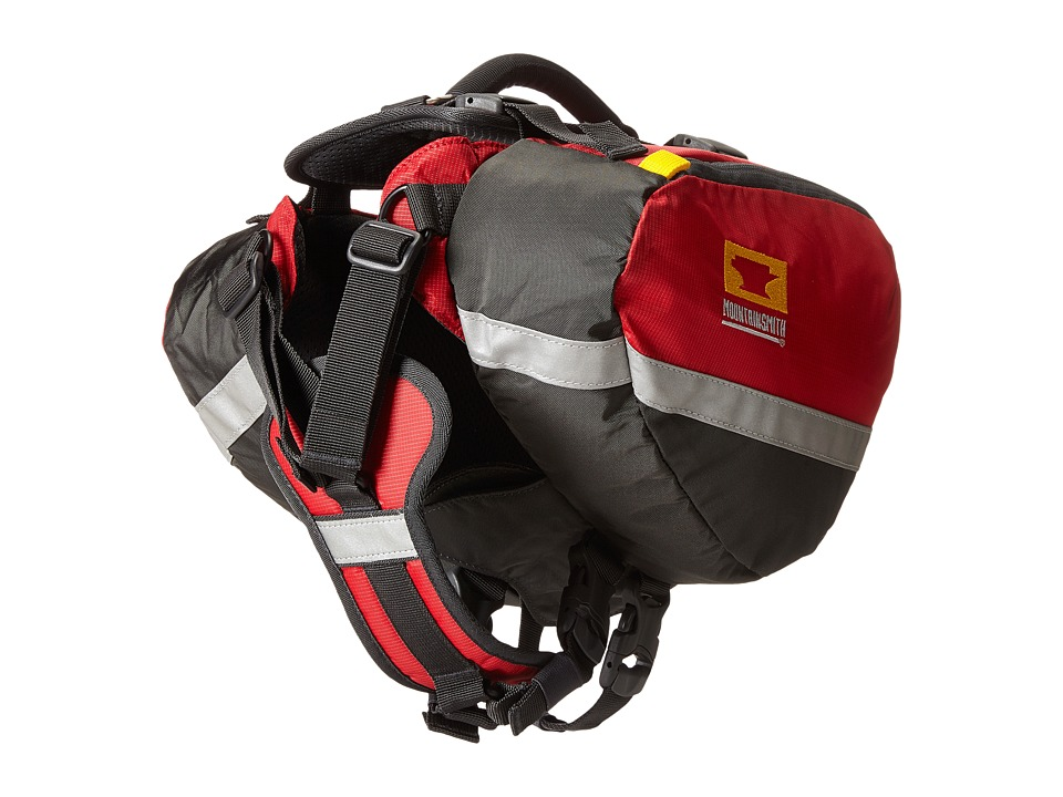 Mountainsmith K 9 Pack Medium Heritage Red Outdoor Sports Equipment