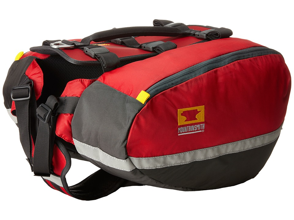 Mountainsmith K 9 Pack Large Heritage Red Outdoor Sports Equipment