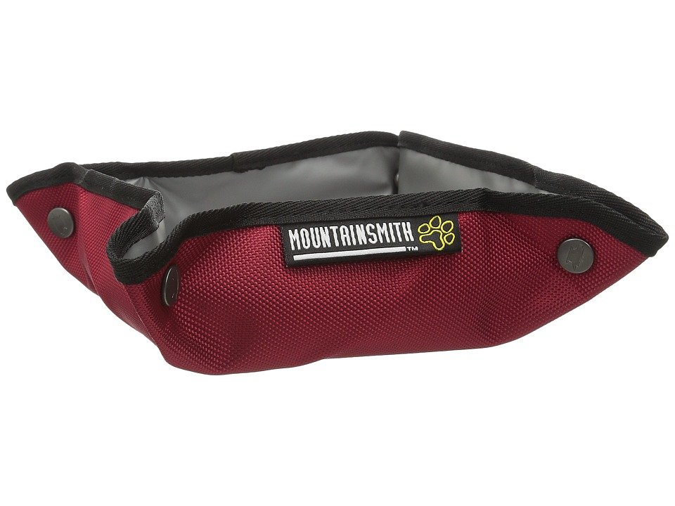 Mountainsmith K 9 Backbowl Heritage Red Outdoor Sports Equipment